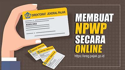Cara Daftar NPWP Online Agar Cepat Diterima!