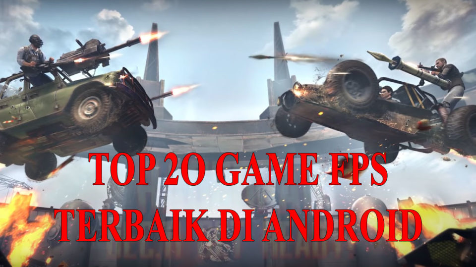top-game-fps-android